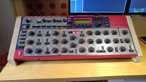 Nord Rack 3 Mint!