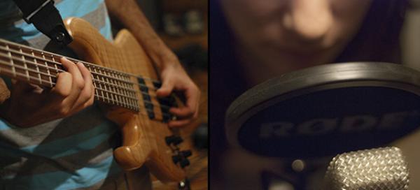 הפקה מוסיקלית | מיקס | הקלטות | עריכות