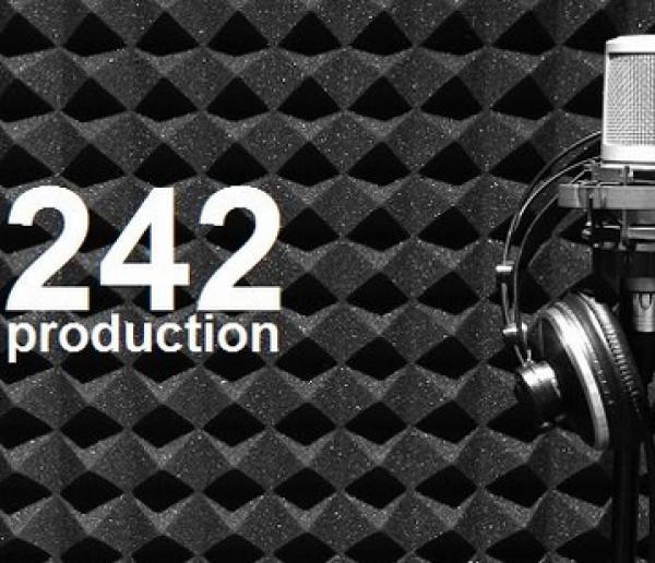 242 prod. - הפקה מוזיקלית