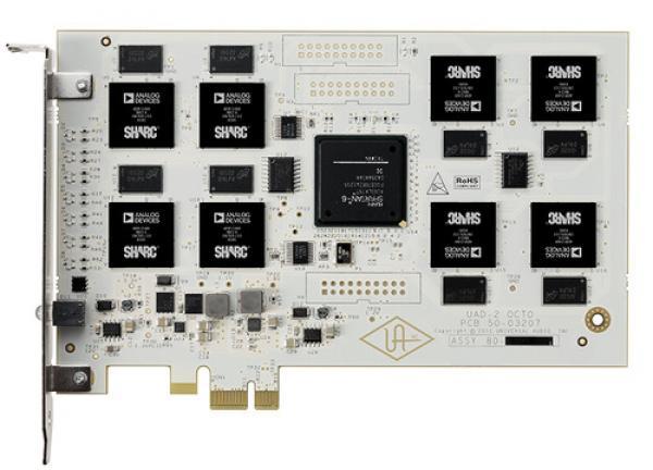 כרטיס DSP העוצמתי בעולם (PCIe)