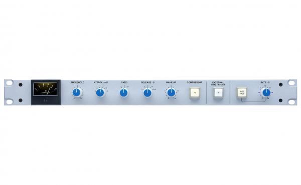 SSL G-Master Buss Compressor (Custom)