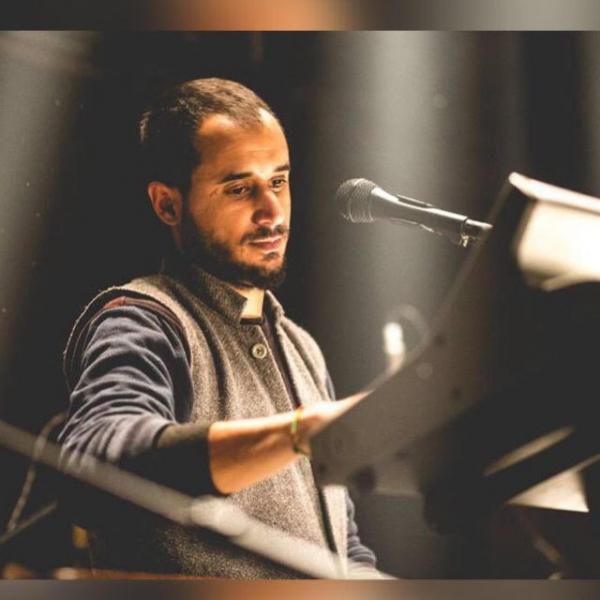 רן פלאס - מורה לפסנתר