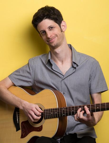 מורה לגיטרה ומוסיקה בגבעתיים