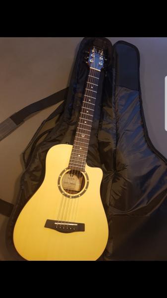 Traveler guitar גיטרה לנסיעות