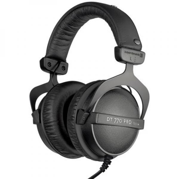 אוזניות bayer 770 dt pro