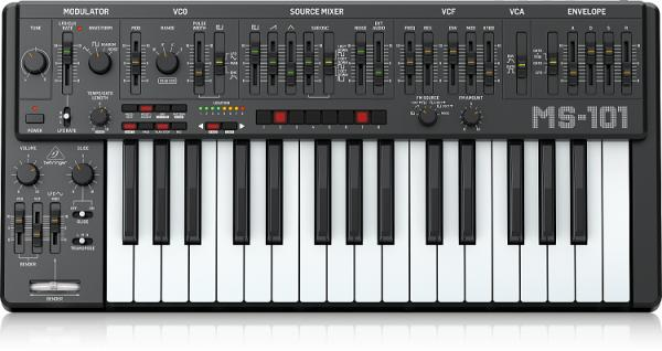 Behringer MS-101 Black