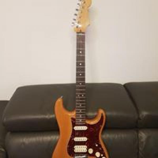 Fender Stratocaster  USA American Deluxe 2011