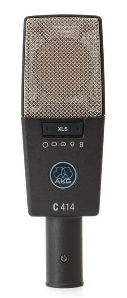 AKG414-XLS
